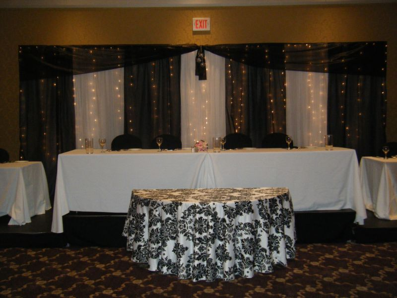 Party Connection Rentals Event Amp Wedding Decor