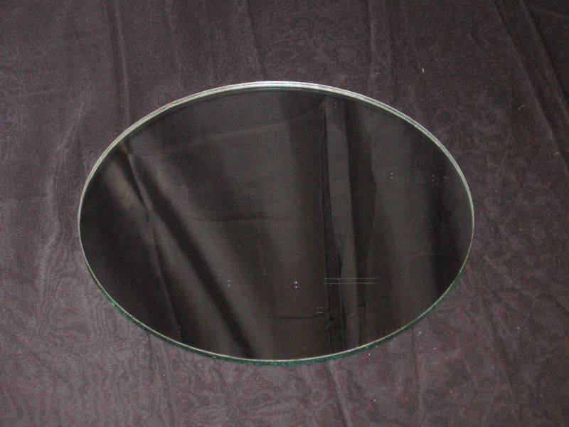 Party connection rentals wedding rentals for 12 inch round table mirrors